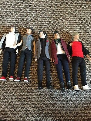 one direction dolls