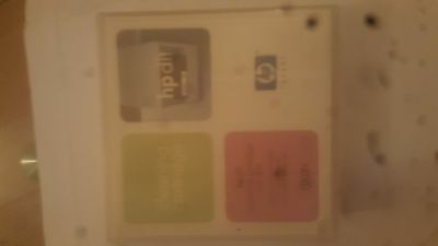 HP DLT Tape Cleaning Cartridge - C5142A - NEW - Original Retail Sealed