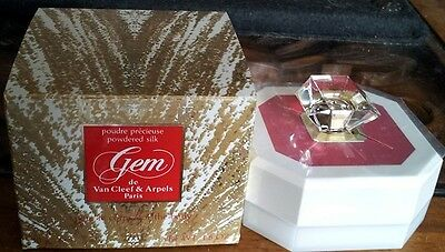 Gem Van Cleef & Arpels for women POUDRE POUR LE CORPS.POWDERED SILK 50 gr