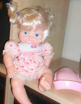 Rare Vintage Kenner Baby All Gone Doll 90S Doll