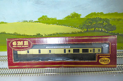 GMR/AIRFIX GWR Centenary Brake 3rd 2of2  54209-2 - £14.99