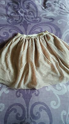 girls age 13-14 tutu skirt from george, never been worn!!