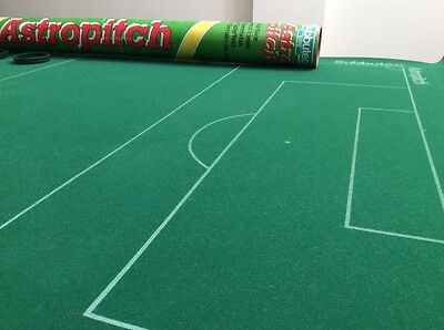 Subbuteo Astropitch - with Original Tube & in Excellent Condition. See Photos!