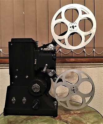 Specto Type D Vintage Projector