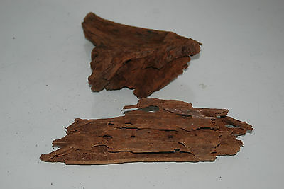 Real Aquarium Bog Wood 2 Small Pieces Roots Logs Driftwood For Aquariums BWS3C