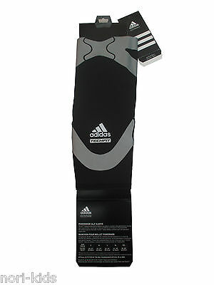 ADIDAS Techfit Powerweb Calf Sleeve Basketball, Kompressionsstulpen, NEU
