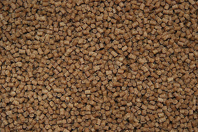 FMF Cichlid Sinking Pellets 3mm Pellets 1180ml Tub Approx 600g