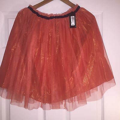 Girls Marks &Spencer's Autograph Skirt Age 12-13 Years New With Tags