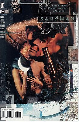 Sandman Issue 61 The Kindly Ones