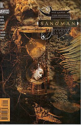 Sandman Issue 64 The Kindly Ones