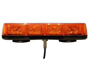 LAP Mini Bolt On 1220 LED Recovery Rescue Warning Beacon Lightbar