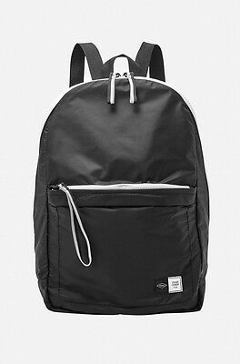 Opening ceremony X fossil Backpack New Black/white