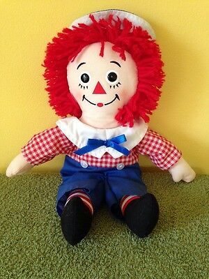 Applause Raggedy Andy Doll