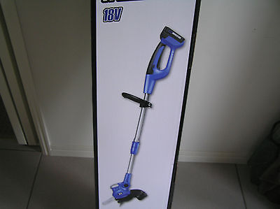 Whipper Snipper/trimmer ~ Xu1 Lithium Ion