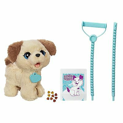 FurReal Friends Pax My Poopin Pup Plush Toy