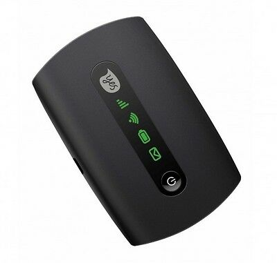 HUAWEI E5251 3G Mobile Wifi Modem Router Black --- unlocked!