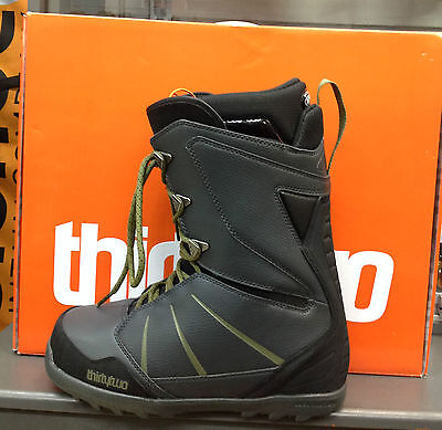 32 Lashed Bradshaw Snowboard boot thirty two snowboarding boot 2016