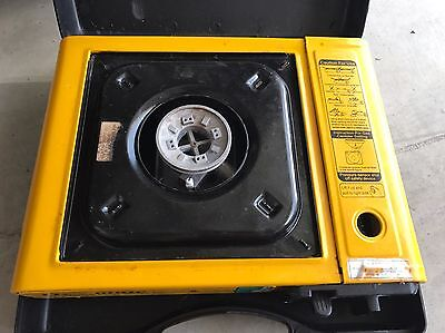 Portable Gas Stove Oz-Mate Ideal For Camping Or Hiking