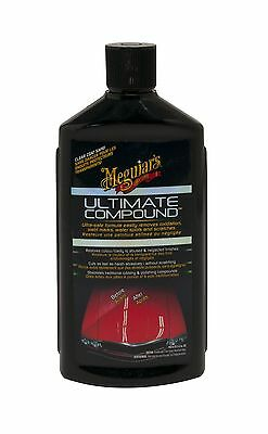 Meguiar's G17216C Ultimate Compound