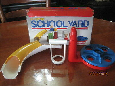 """Tupperware-Li'l Tuppers/ Tuppertoys-Brand New Spare Parts For """"school Yard"""""""
