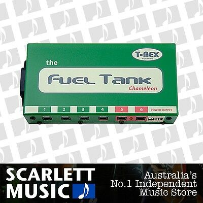 T-Rex Fuel Tank Chameleon Power Supply *BRAND NEW*