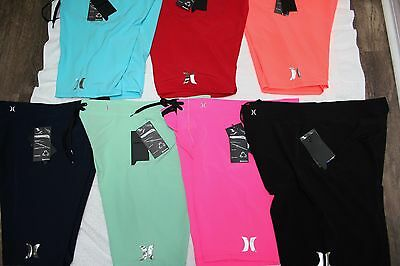 """HURLEY Phantom One and Only 21"""" Boardshorts surf short Volley FREE SHIPPING"""