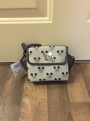 Disney Boutique Crossbody Purse