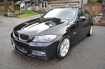 2011 BMW 3-Series 328i M-PACKAGE!! SPORTS PACKAGE!! NAVIGATION, HEATED SEATS. MUST SEE!!