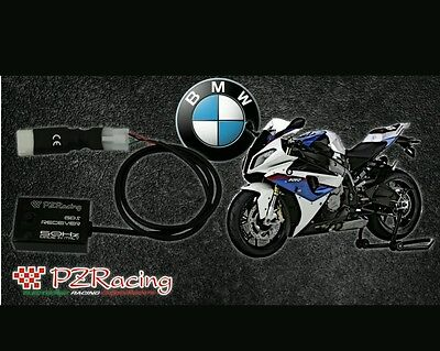 BW300.  B-Tronic, new GPS receiver plug & play for BMW S1000RR