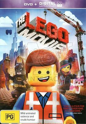 Ultraviolet code ONLY- SD- The Lego Movie