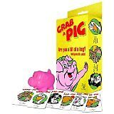 """GRAB A  PIG CARD GAME """"first edition"""""""