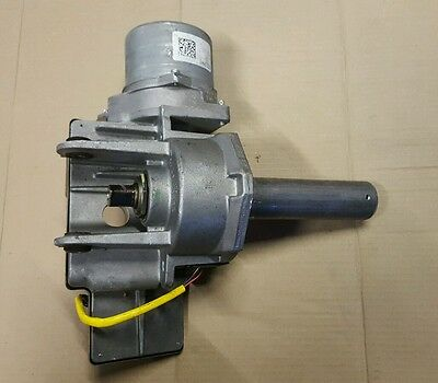 Vauxhall Corsa D Electric Power Steering Column Motor And Ecu 26117867 11A / NC