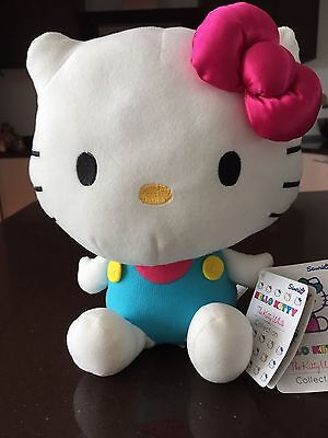 Brand new Hello Kitty The White Collection
