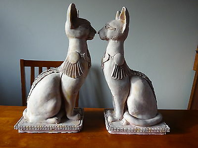 Egyptian cat for Two