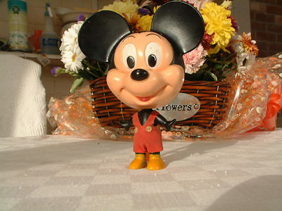 1971 pullcord speaking MICKEY MOUSE