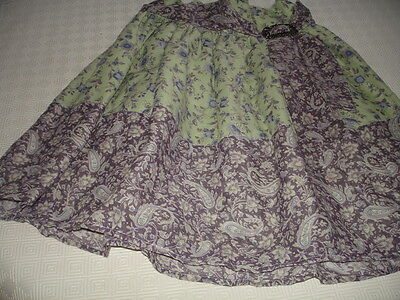 *BNWoT NEXT FLORAL  BELTED SKIRT AGE 8 YRS! *