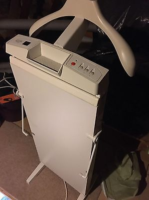 corby trouser press 7700 Used Once