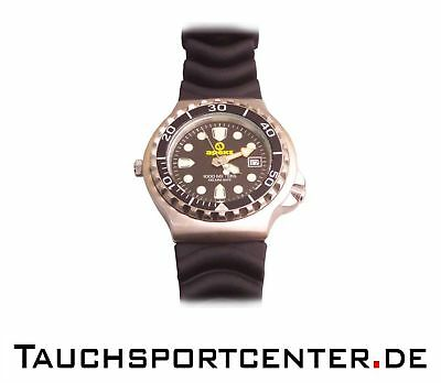 Apeks Taucheruhr Men´s Professional Deep Dive 1000m