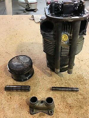 Continental O300 Cylinders