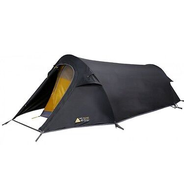 Vango Helix 200 Tent - 2 Person Trekking Tent - 2017 - Anthracite