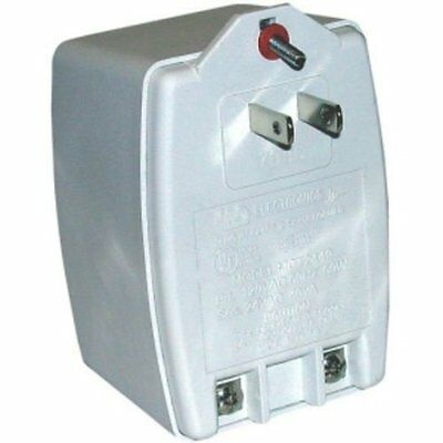 Class II Transformer - 24 Volt AC, 40 VA, MGT-2440 Alarm Security Power Supply