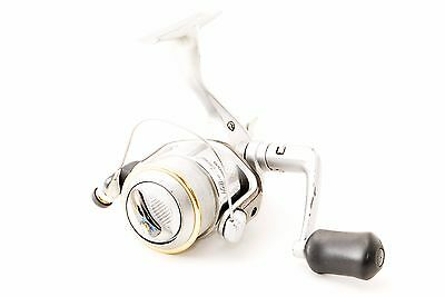SHIMANO BIOMASTER 2500Mgs spinning reel From Japan USED #B318