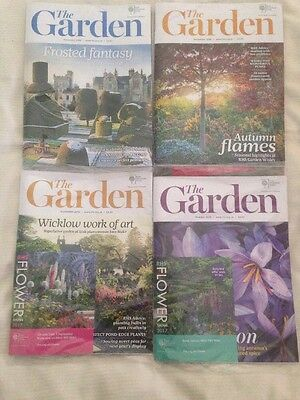 RHS Magazine September To December 2016 - Gardening NEW