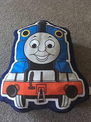 thomas the tank engine cushion