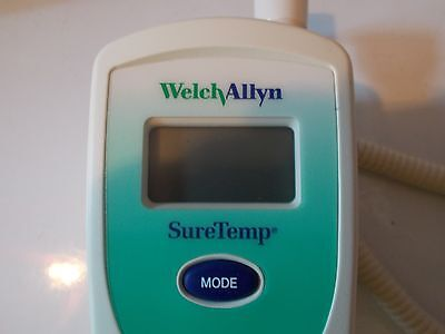 Welch Allyn SureTemp Model 679 Thermometer