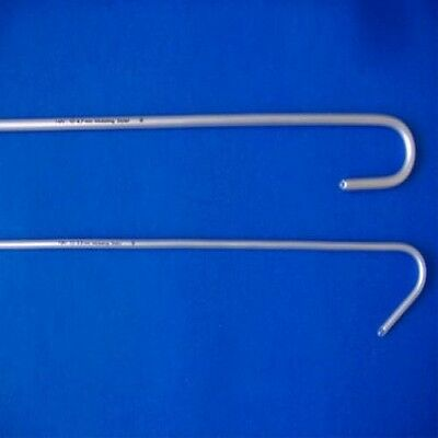 ET Tube Introducer Ventilating Copper Stylet (Pack Of 10 Pieces)