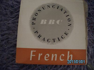 BBC Practice French Record