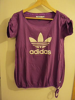 t-shirt adidas taille 36