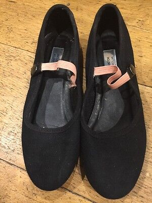Girls Low heel Character Shoes size 13