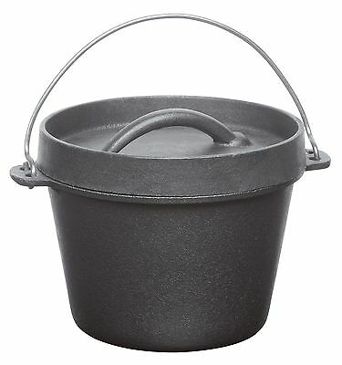 Barbecook 0.7L Kettle/ Dutch Oven